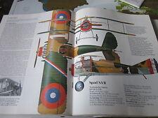 Flugzeuge 49 Spad S VII