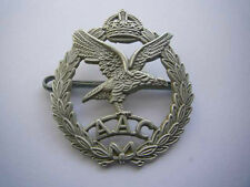 WWII - ARMY AIR CORPS Cap Badge