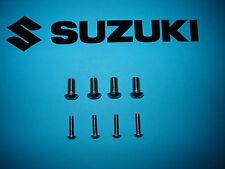Suzuki Bandit Mk1 600 1200 SS Inoxydable Garde-boue Avant Allen Vis