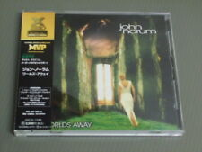 JOHN NORUM Japan 11 tracks CD wOBI, WORLDS AWAY +1