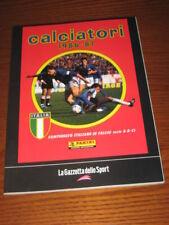 ALBUM CALCIATORI PANINI GAZZETTA DELLO SPORT 1986/87