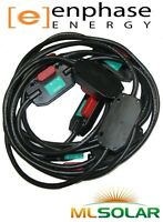 ENPHASE ET-10 240V AC TRUNK CABLE DROP FOR M215 MICRO INVERTER FOR SOLAR PANELS