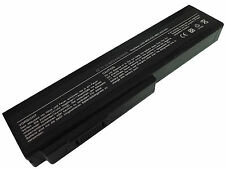 Battery for ASUS G50V-A2 G50VT-X1 G51 G60 G60J G60VX-RBBX05 M50VM M51E(CAN)