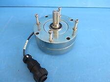 Electroid 7E23 30 1108S 24V 5 09 Clutch/Brake