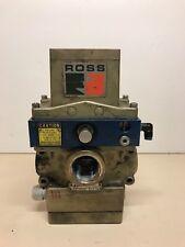 Ross D3573D6036 Safety Valve 2-8,5 bar Hydraulic valve, D-3573-D-6036