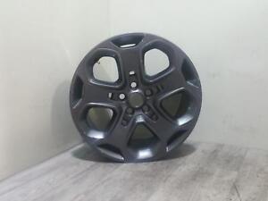 2012 FOCUS MK3 18 INCH ST-3 ALLOY WHEEL IN BLACK 8Jx18et55 5x108PCD