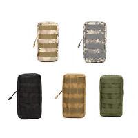 MOLLE Mini Hiking Camping Bag ArmyTactical  MilitaryTrekking Rucksack Backpack