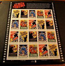 US Stamp Scott# 4340a Vintage Black Cinema  2008 Pane of 20 MNH BKL24