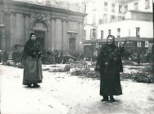 PARIS 1900 - Les Rameaux Marchandes de Buis - DIV1638