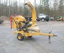 "Vermeer 600XL 6"" Chipper"
