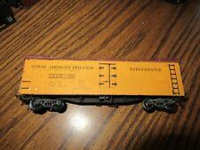 Vintage HO Scale wood North American Despatch boxcar 12900 #2