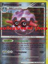 FORRETRESS - REVERSE FOIL 28/146 - LEGGENDE - POKEMON - ITALIANO