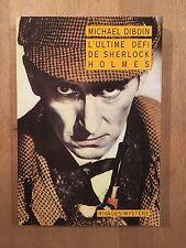 L'ultime défi de Sherlock Holmes - Rivages/Mystère - 1994 - TBE