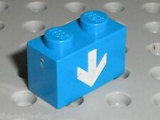LEGO Espace space brick réf 3004p20 / set 6930 924 487 6951 497 926 6970 ...
