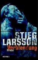 Verblendung von Stieg Larsson. Grauenvoll ! (Gebundene Ausgabe, 688 Seiten)