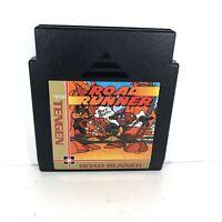 Road Runner (Nintendo Entertainment System, 1989) NES Tengen B5
