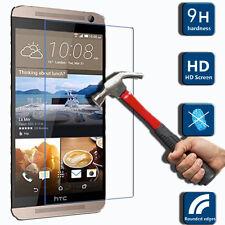 VETRO temperato PELLICOLA PROTEGGI SCHERMO per HTC Desire Cellulare 650