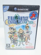 Final Fantasy Crystal Chronicles | Nintendo Gamecube Spiel in OVP