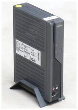 Fujitsu Futro S550-2 Thin Client Sempron 200U@ 1GHz 1GB RAM 1GB CF ohne Netzteil