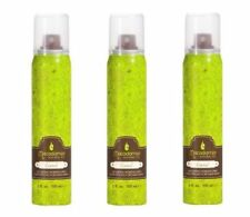 MACADAMIA Natural Oil Control Fast Drying Working Spray 3 oz - 3 BOTTLES