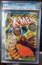 Uncanny X-Men #117 CGC 9.8 1979 1st Appearance of Shadow King - Amahl Farouk