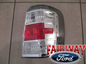 08 thru 11 Mercury Mariner OEM Genuine Ford Tail Lamp Light Passenger Right NEW