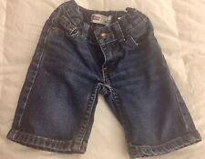 Pair Of Toddler Levi 505 Denim Shorts 2T