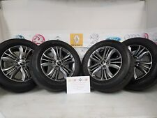 Hyundai IX 35 Alloy Wheels 225/60/17