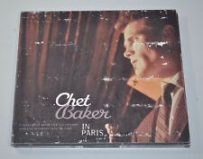 In Paris: Barclay Sessions 1955-1956 by Chet Baker CD