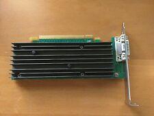 HP NVIDIA Quadro NVS 290 (GN493AV) 256 MB PCI Express x16 Graphics adapter
