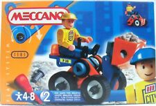 MECCANO CITY PLAY SYSTEM cod. 71 1101
