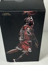 Michael Jordan Motion Masterpiece Series 2  LEGEND CREATION  9? Figure