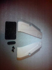 ORIGINAL CZ-97 DURALUMINIUM /Sandpaper grip - SILVER