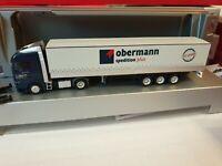 MAN TGX     Obermann Logistik GmbH D-37520 Osterode / Harz    125 JAHRE  933353