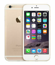 Brand NEW APPLE iPhone 6 32GB Gold  Total Wireless