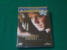 A Beautiful Mind Regia di Ron Howard Russell Crowe