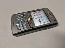 BlackBerry 8830 - Silver (Verizon) Smartphone - As Is