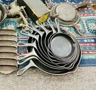 """Griswold """"Small Logo"""" 3-10,12 Skillets"""