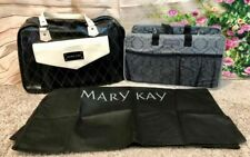 BRAND NEW Mary Kay Consultant Bag, Tote, Organizer (3 items)