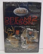 Drury Outdoors Dream Season 12 NEW DVD