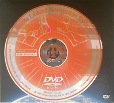 2004 HONDA ACCORD 2005 ACURA TSX TL 04 RL NAVIGATION ORANGE DISC MAP CD DVD 3.70