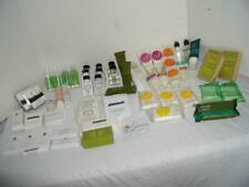 60 Hotel Travel Soap Shampoo Conditioner Lotion amenities beekman bath body work