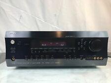 Integra DTR-5.8 Home Theater Surround Sound HDMI Receiver AM/Fm Sirius Radio