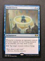 Verity Circle - Mtg Magic Cards # 4D63
