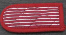 Nice Quilted Padded Kitchen Thermometer Pouch, VERY GOOD CONDITION