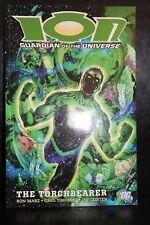 DC Comics Ion Guardian Of The Universe The Torchbearer (PB)
