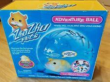 ZhuZhu Pets Adventure Ball