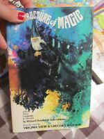 The Structure of Magic Vol. 1 by John Grinder and Richard Bandler 1975 - LUD