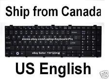 Fujitsu Lifebook A 530 A530 AH530 AH531 NH751 Keyboard - US English