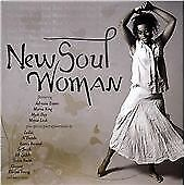 Various Artists - New Soul Woman (2008)